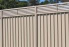 Arnold Corrugated fencing 5