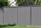 Arnold Corrugated fencing 9