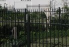 Arnold Steel fencing 10