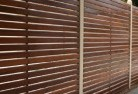 Arnold Timber fencing 10