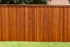 Arnold Timber fencing 13