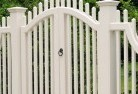 Arnold Timber fencing 1