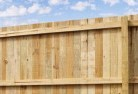 Arnold Timber fencing 9